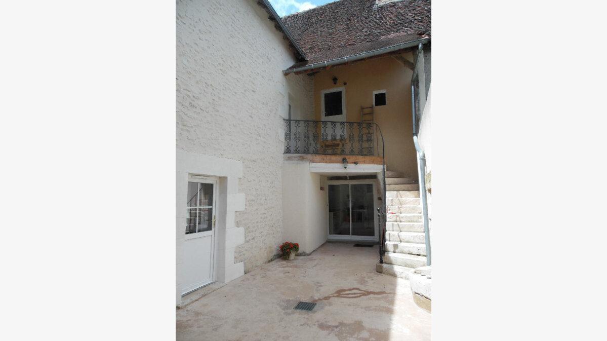 Achat Maison 7 pièces à Selles-sur-Cher - vignette-8