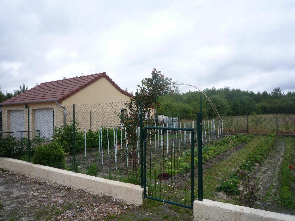 Achat Maison 5 pièces à Romorantin-Lanthenay - vignette-4