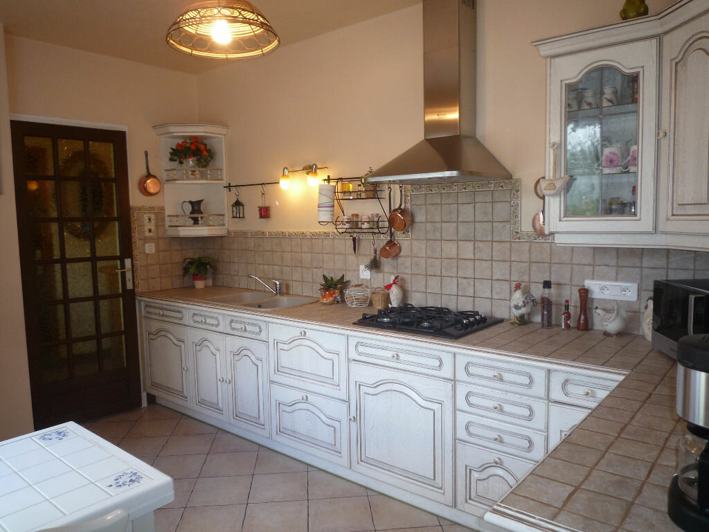 Achat Maison 7 pièces à Pruniers-en-Sologne - vignette-5