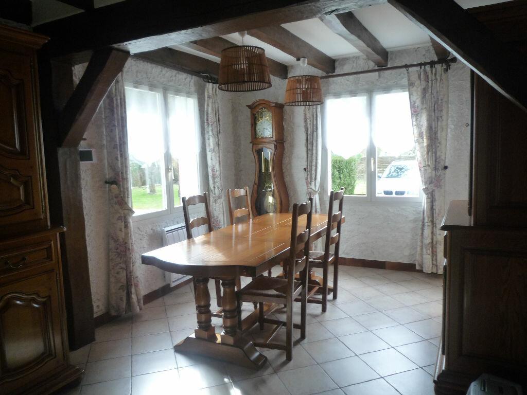 Achat Maison 7 pièces à Pruniers-en-Sologne - vignette-8