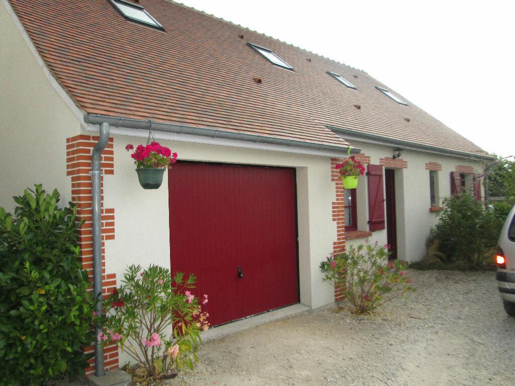 Achat Maison 7 pièces à Mur-de-Sologne - vignette-1