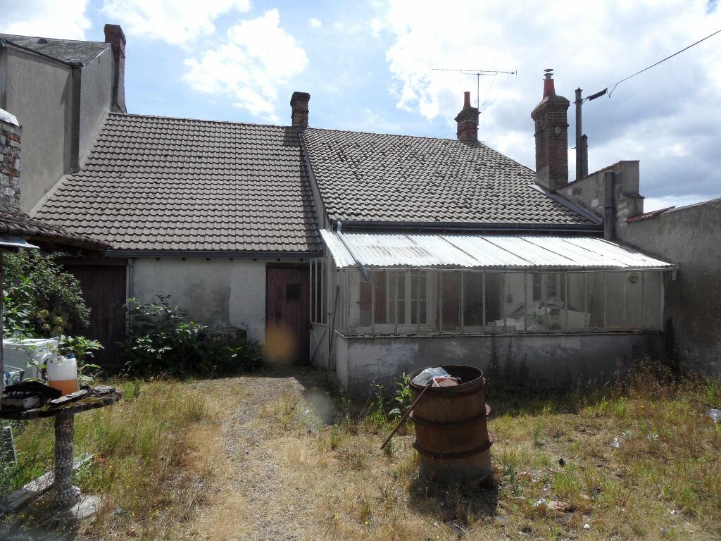 Achat Maison 3 pièces à Romorantin-Lanthenay - vignette-6