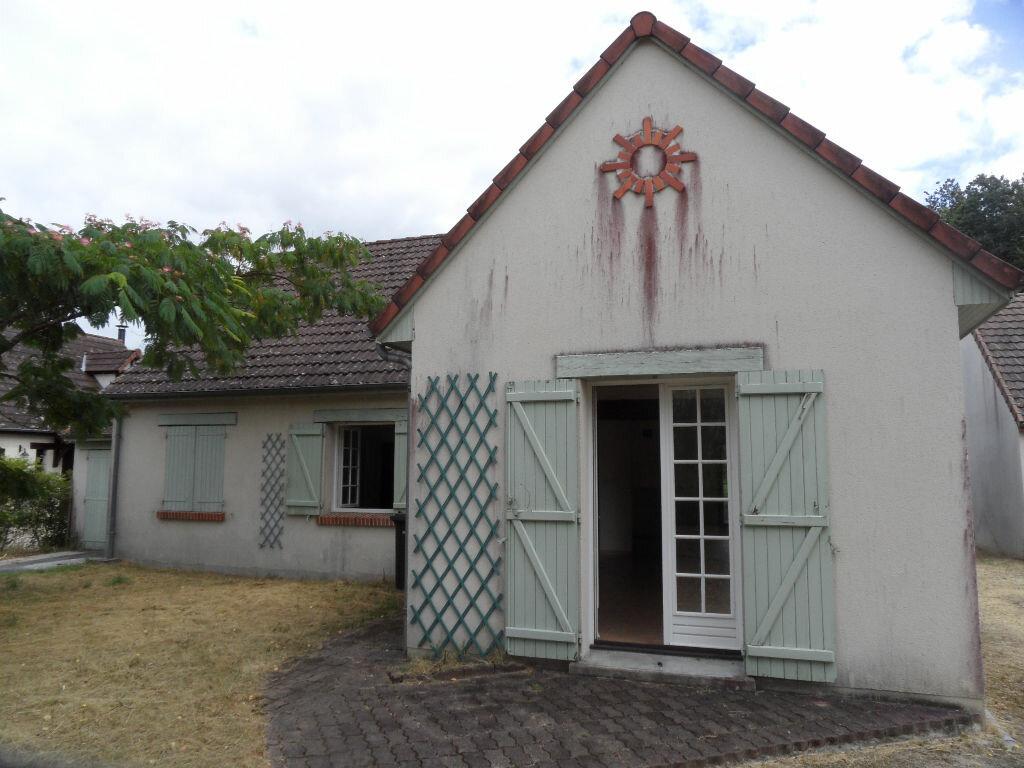 Achat Maison 4 pièces à Pruniers-en-Sologne - vignette-7