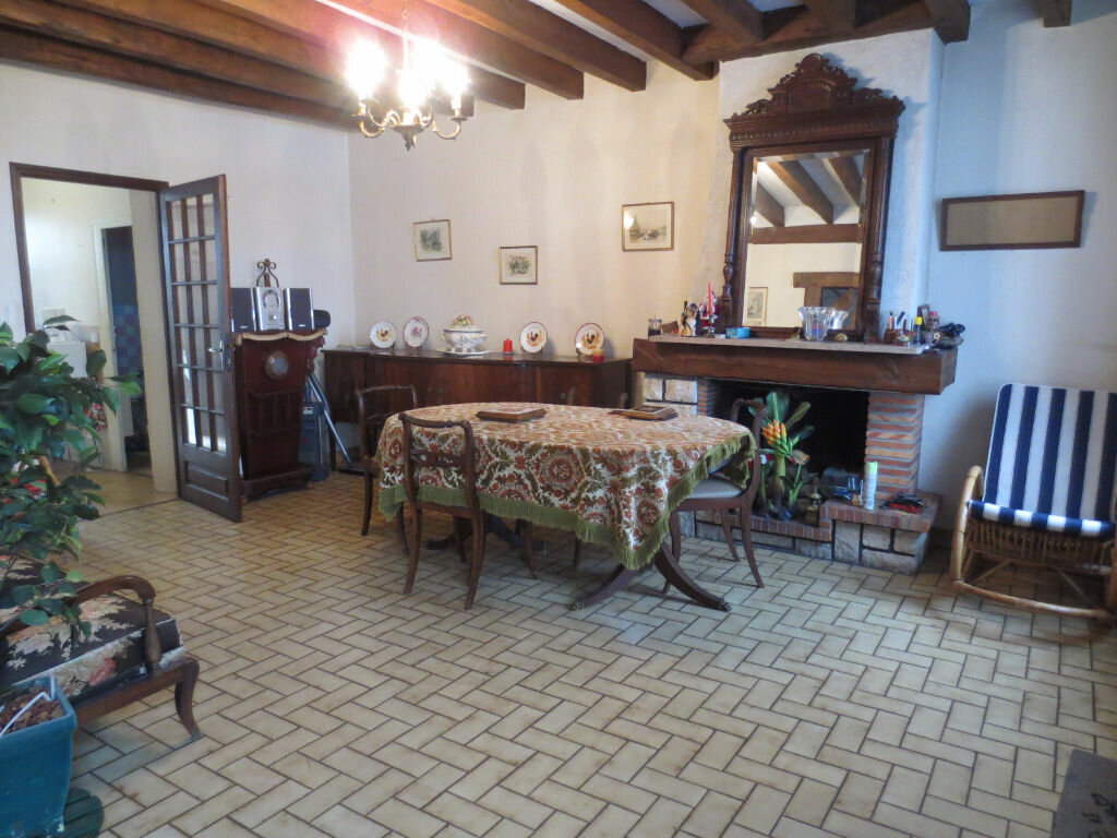 Achat Maison 4 pièces à Romorantin-Lanthenay - vignette-4