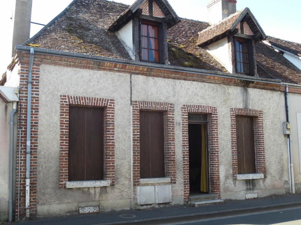 Achat Maison 4 pièces à Romorantin-Lanthenay - vignette-5