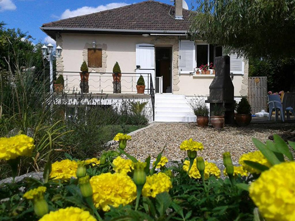 Achat Maison 6 pièces à Dun-le-Poëlier - vignette-1