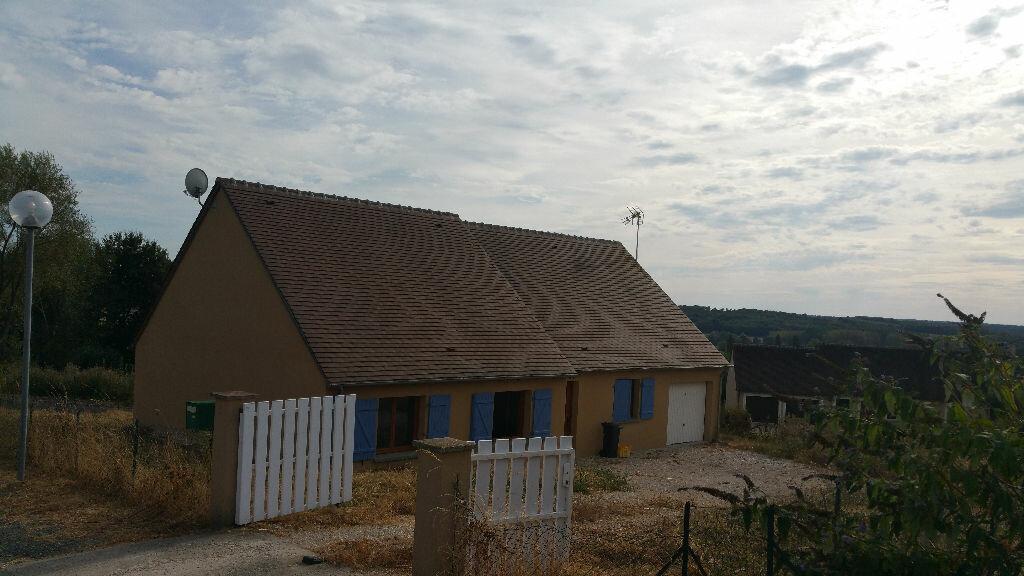 Achat Maison 5 pièces à Mennetou-sur-Cher - vignette-1