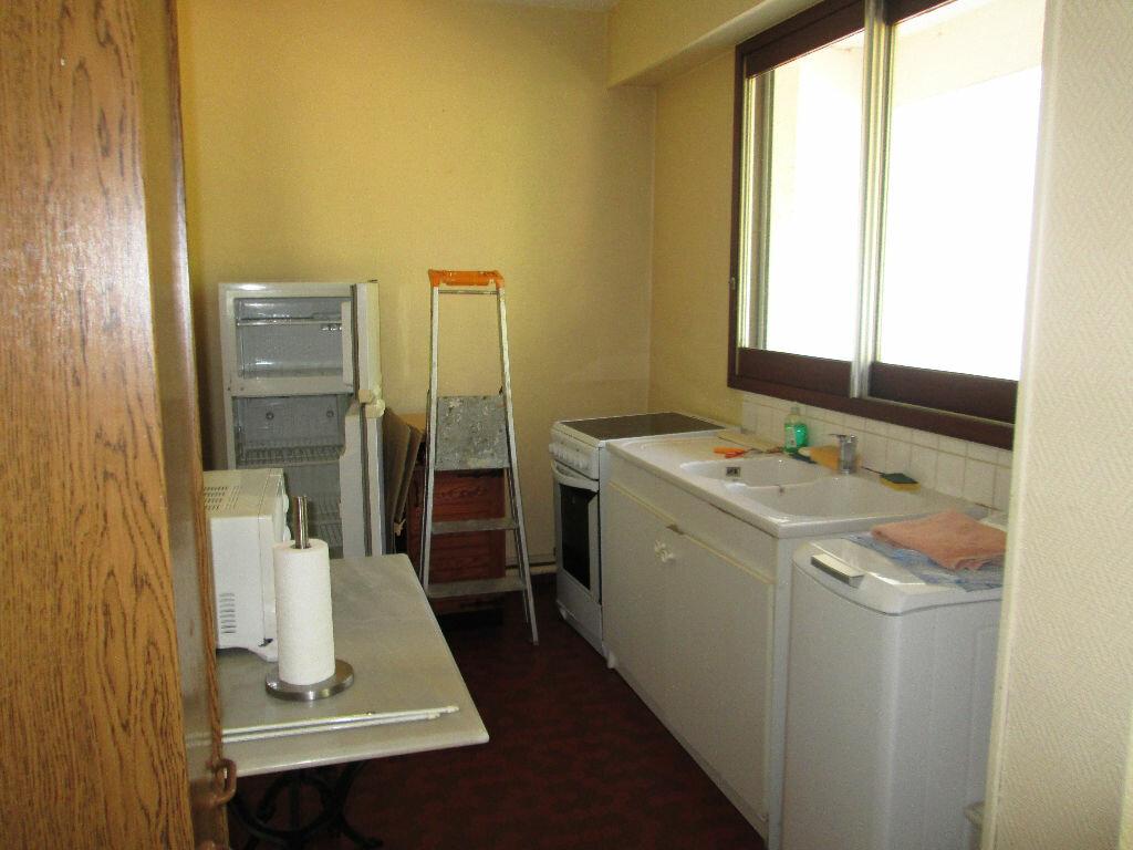 Location Appartement 2 pièces à Romorantin-Lanthenay - vignette-4