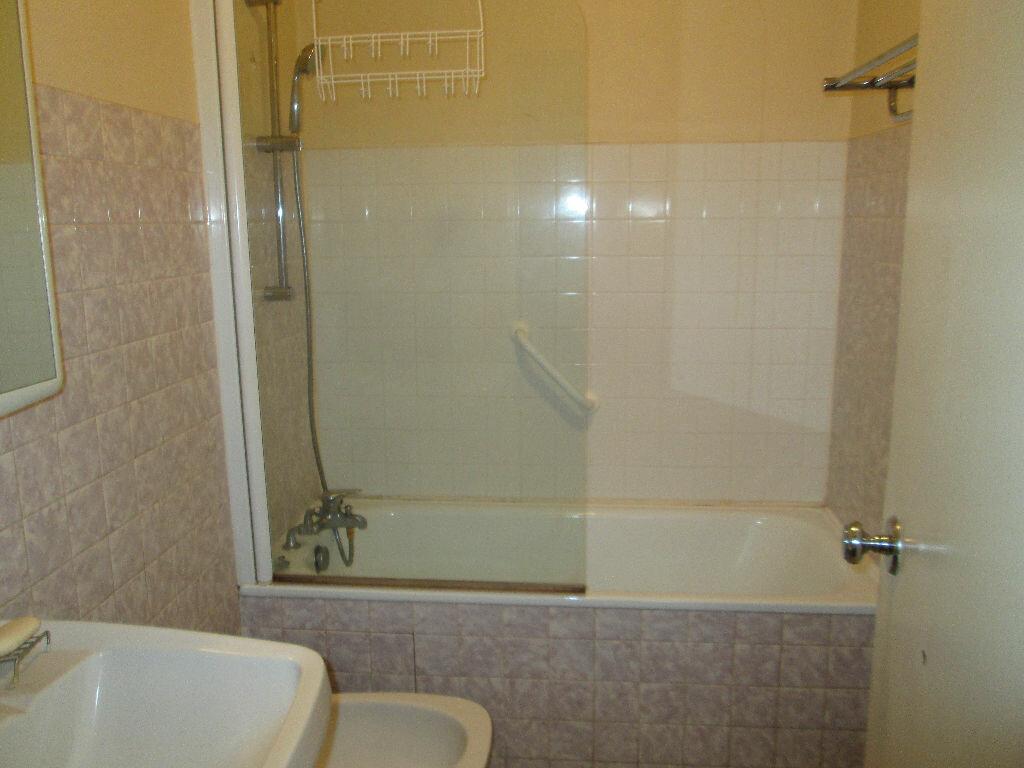 Location Appartement 2 pièces à Romorantin-Lanthenay - vignette-5