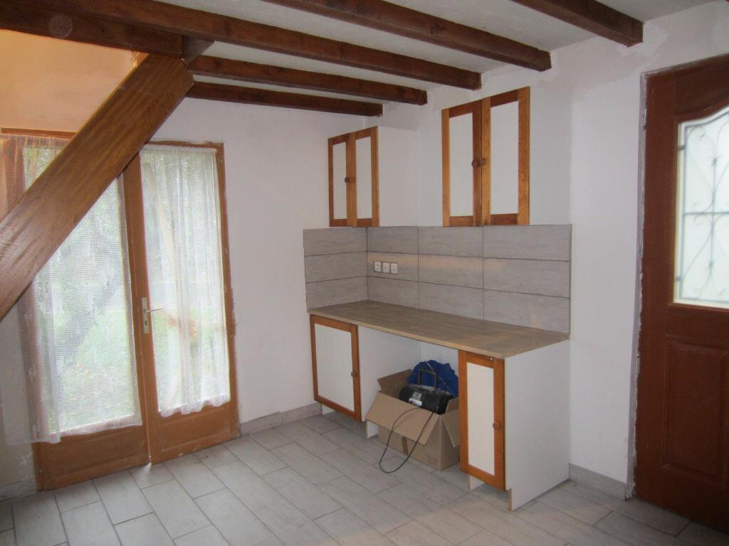Achat Maison 3 pièces à Chabris - vignette-1
