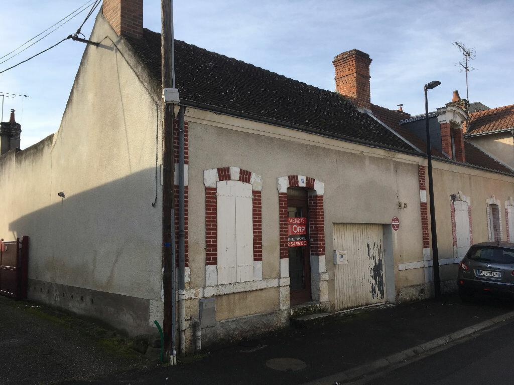 Achat Maison 4 pièces à Romorantin-Lanthenay - vignette-6