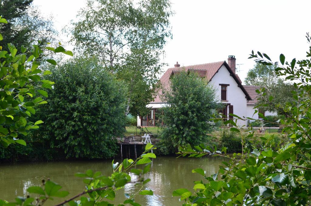 Achat Maison 5 pièces à Vernou-en-Sologne - vignette-1