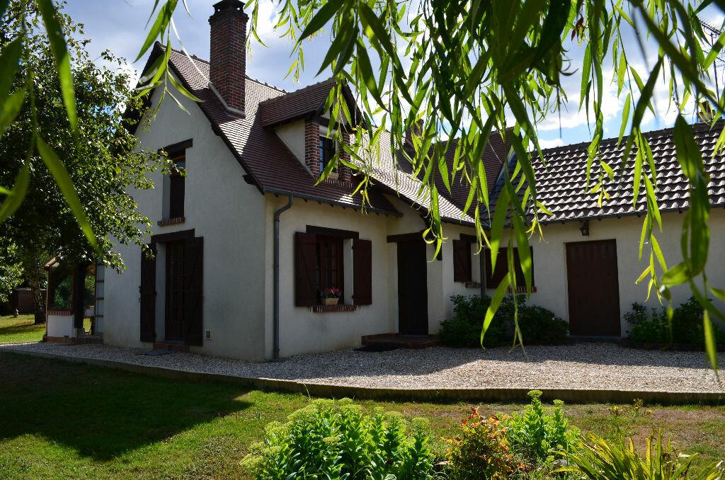 Achat Maison 5 pièces à Vernou-en-Sologne - vignette-2
