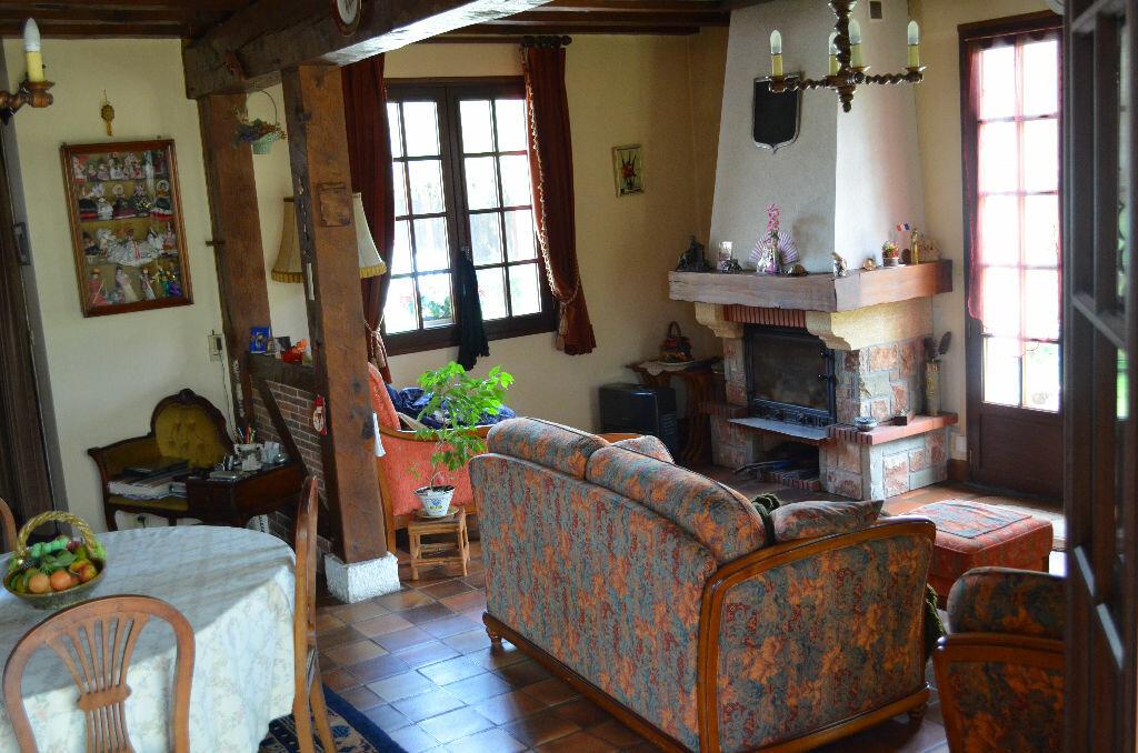 Achat Maison 5 pièces à Vernou-en-Sologne - vignette-4