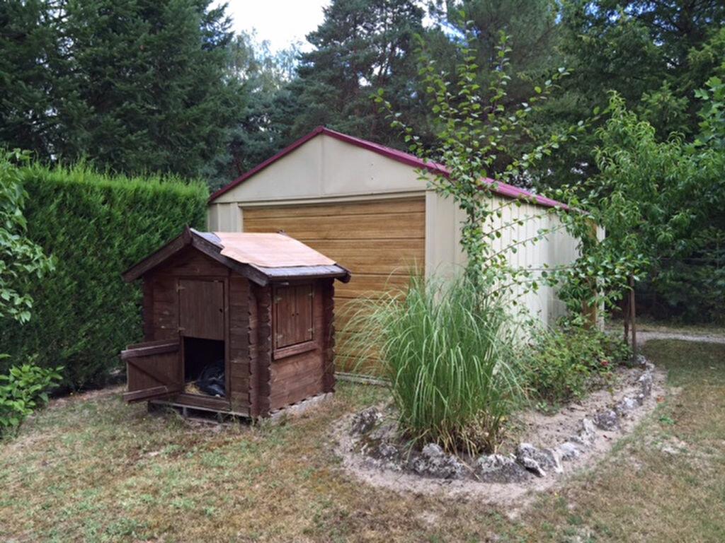Achat Maison 6 pièces à Pruniers-en-Sologne - vignette-5