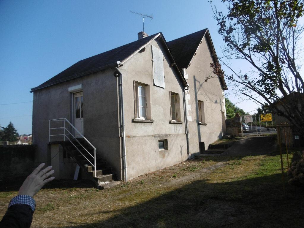 Achat Maison 2 pièces à Selles-sur-Cher - vignette-1