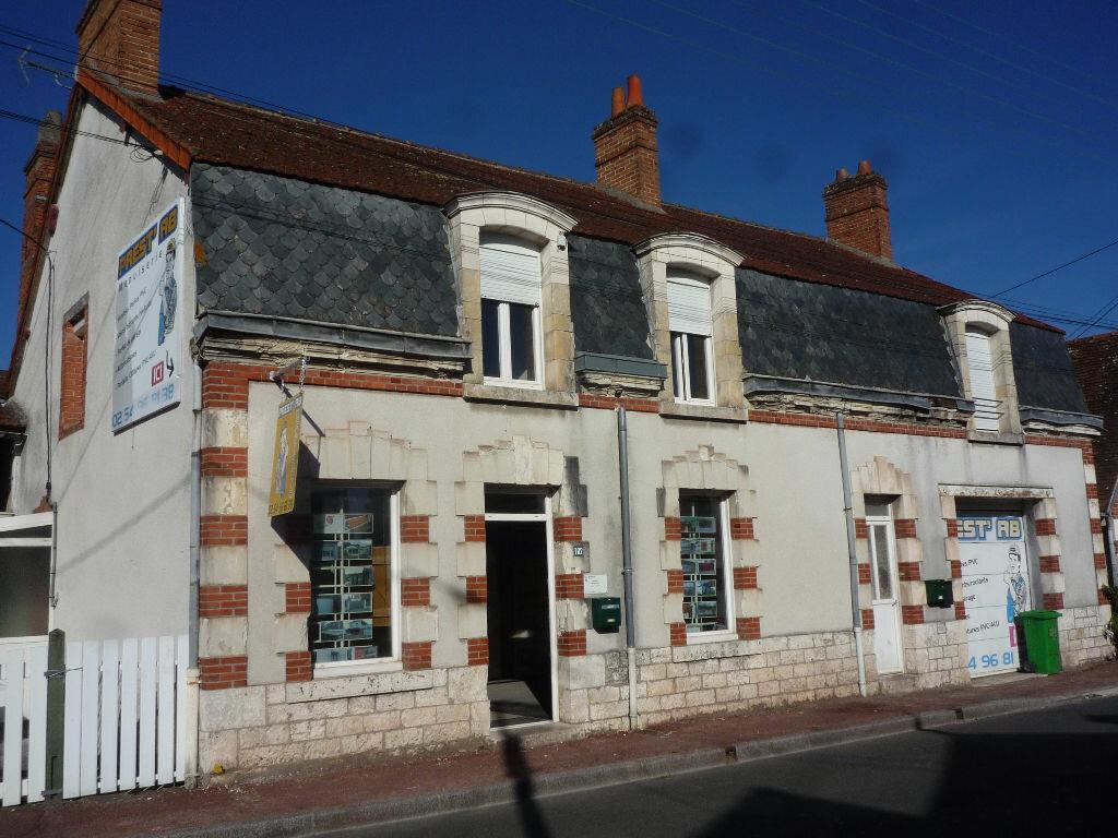 Achat Maison 9 pièces à Romorantin-Lanthenay - vignette-1