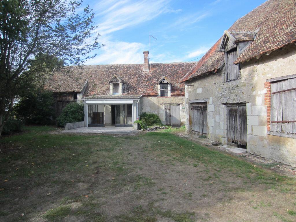 Achat Maison 8 pièces à Selles-sur-Cher - vignette-2