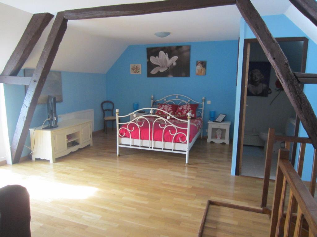 Achat Maison 8 pièces à Selles-sur-Cher - vignette-6