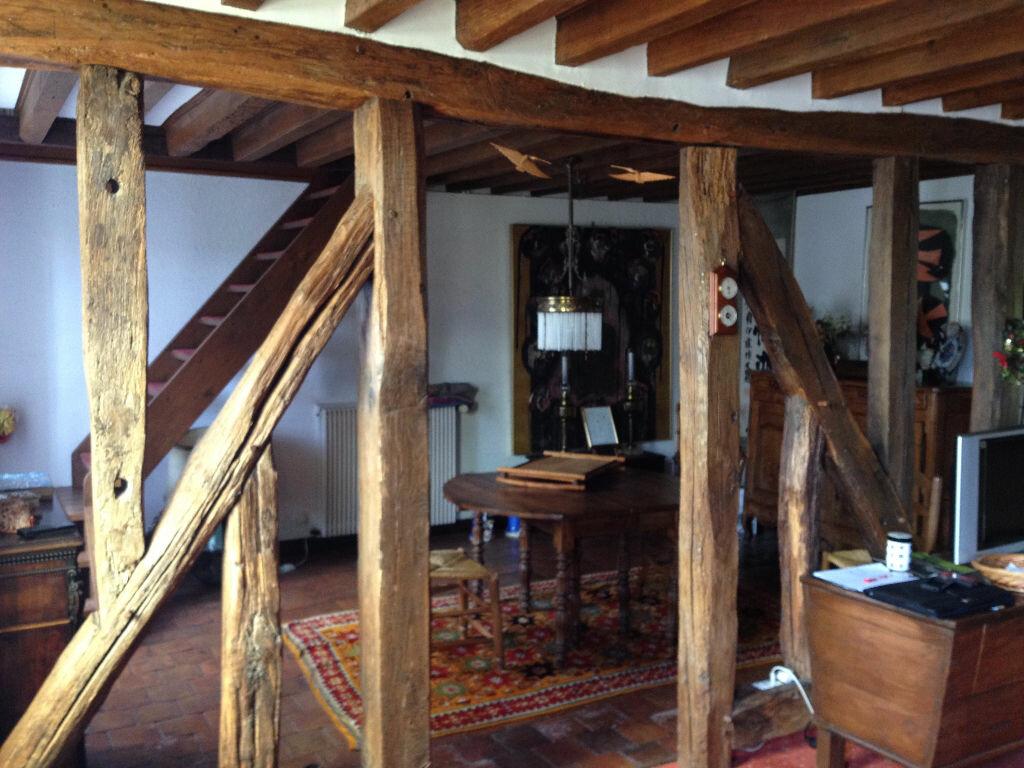 Achat Maison 6 pièces à Marcilly-en-Gault - vignette-4