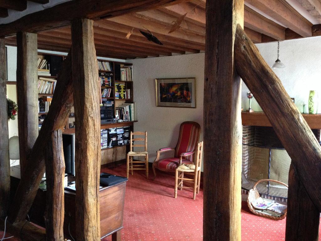 Achat Maison 6 pièces à Marcilly-en-Gault - vignette-5
