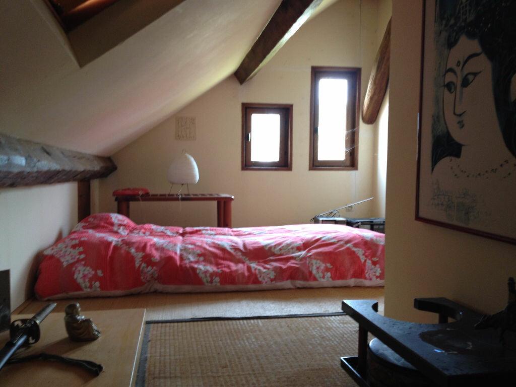 Achat Maison 6 pièces à Marcilly-en-Gault - vignette-8