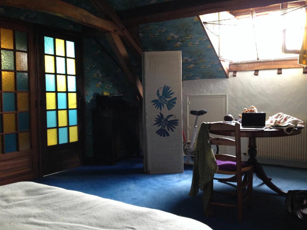 Achat Maison 6 pièces à Marcilly-en-Gault - vignette-10