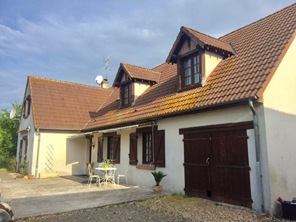Achat Maison 7 pièces à Romorantin-Lanthenay - vignette-1