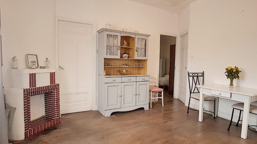 Achat Maison 7 pièces à Mennetou-sur-Cher - vignette-2