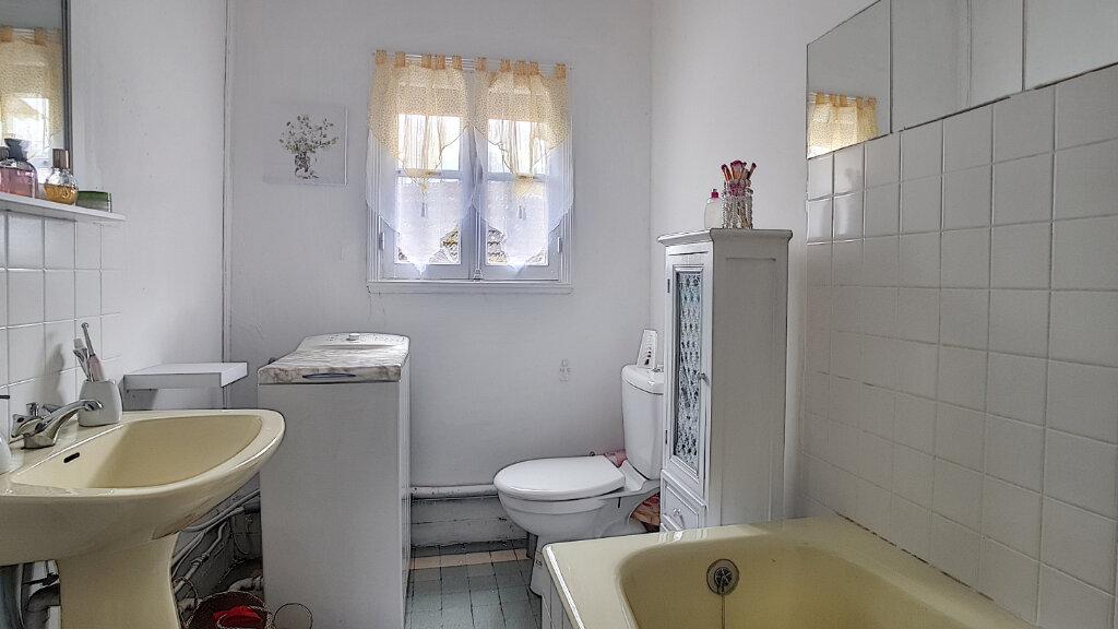 Achat Maison 7 pièces à Mennetou-sur-Cher - vignette-8