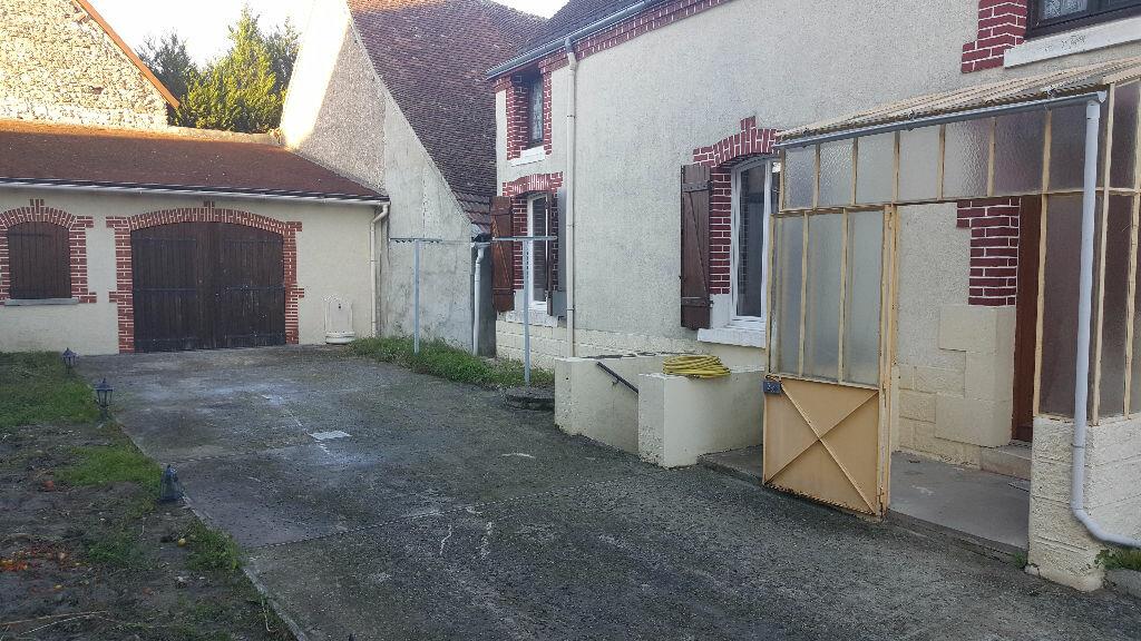 Achat Maison 5 pièces à Villefranche-sur-Cher - vignette-1