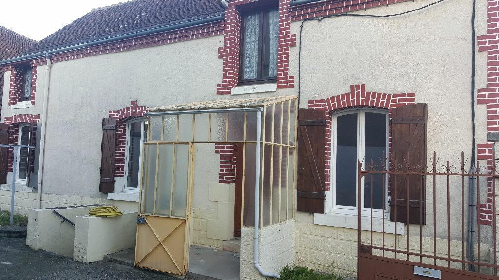 Achat Maison 5 pièces à Villefranche-sur-Cher - vignette-5