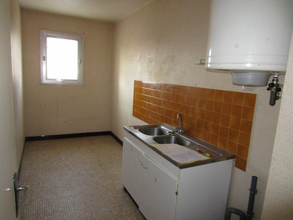 Achat Appartement 3 pièces à Selles-sur-Cher - vignette-1