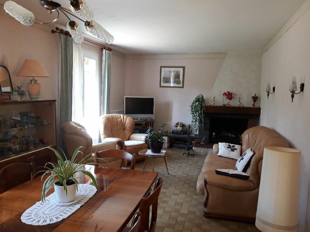 Achat Maison 4 pièces à Villefranche-sur-Cher - vignette-4
