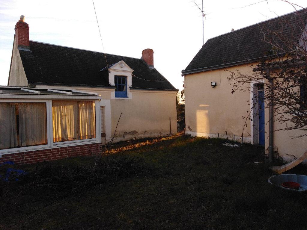 Achat Maison 4 pièces à Selles-sur-Cher - vignette-2
