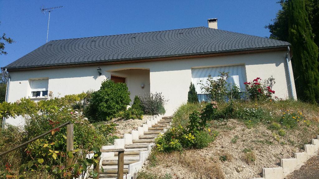 Achat Maison 5 pièces à Châtillon-sur-Cher - vignette-1