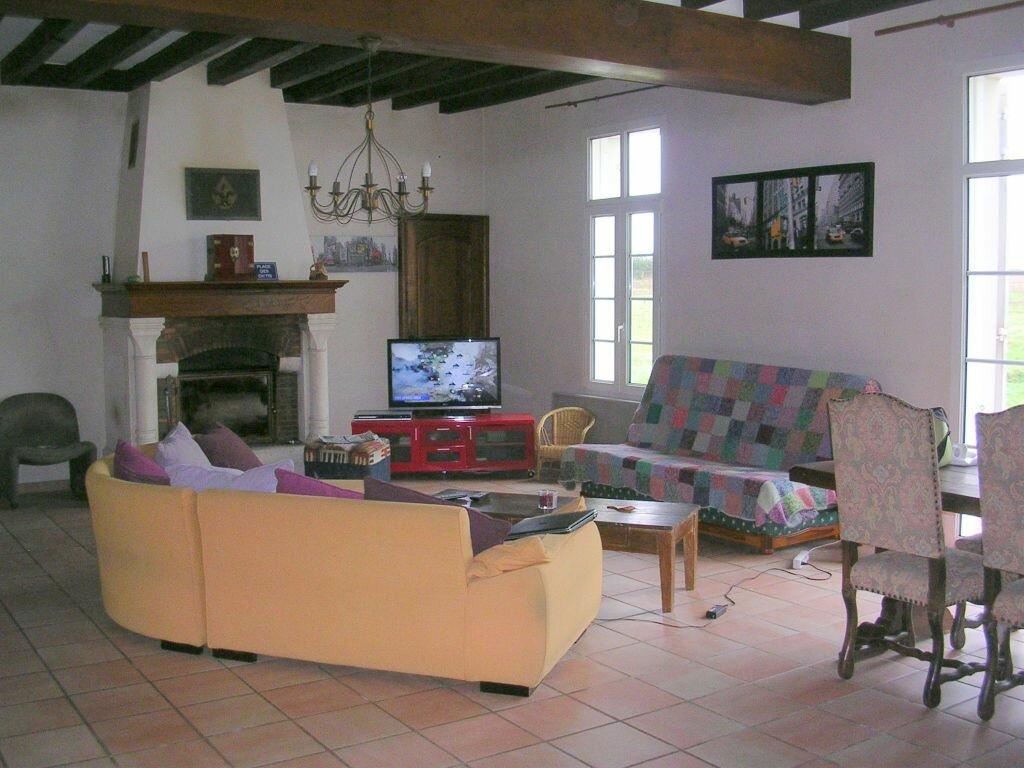 Achat Maison 7 pièces à Valençay - vignette-4