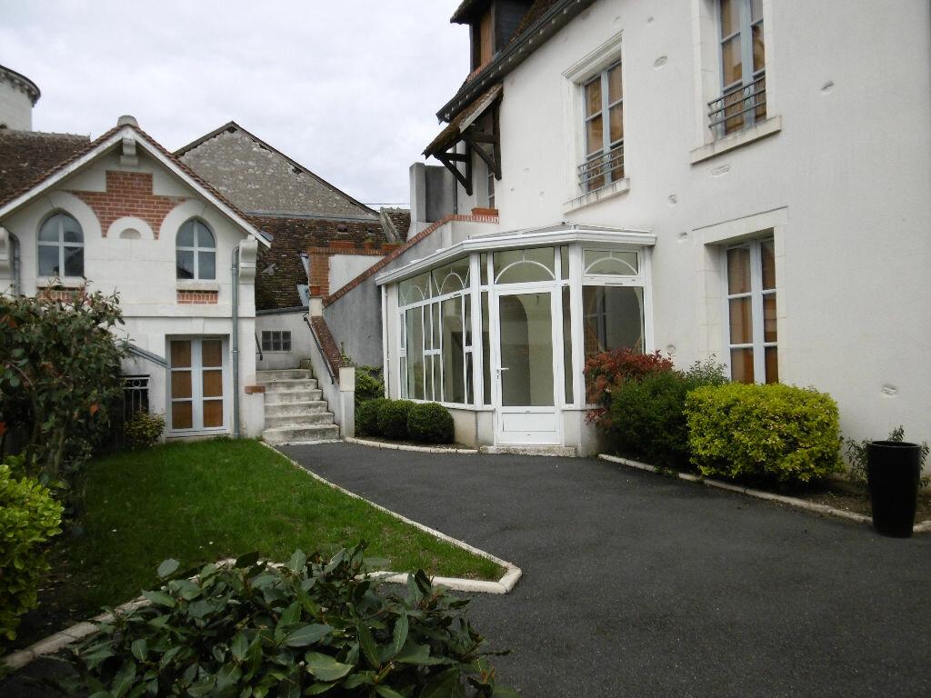Achat Appartement 5 pièces à Selles-sur-Cher - vignette-1