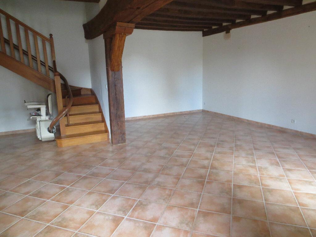 Achat Appartement 5 pièces à Selles-sur-Cher - vignette-2