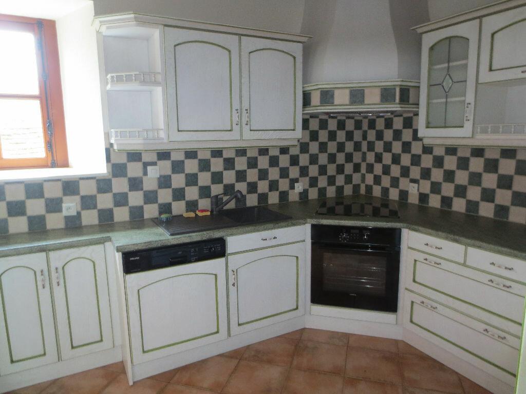 Achat Appartement 5 pièces à Selles-sur-Cher - vignette-4
