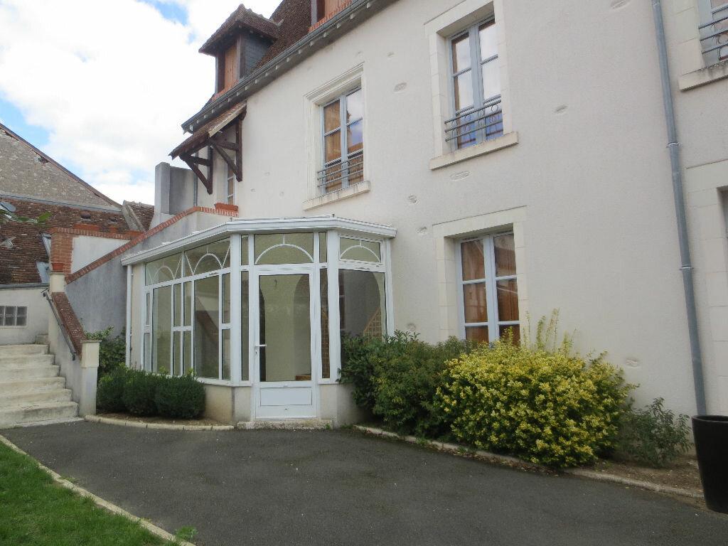 Achat Appartement 5 pièces à Selles-sur-Cher - vignette-10