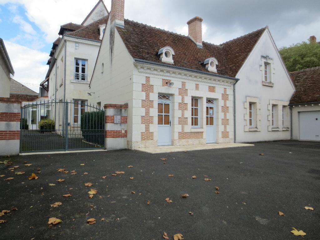 Achat Appartement 5 pièces à Selles-sur-Cher - vignette-12