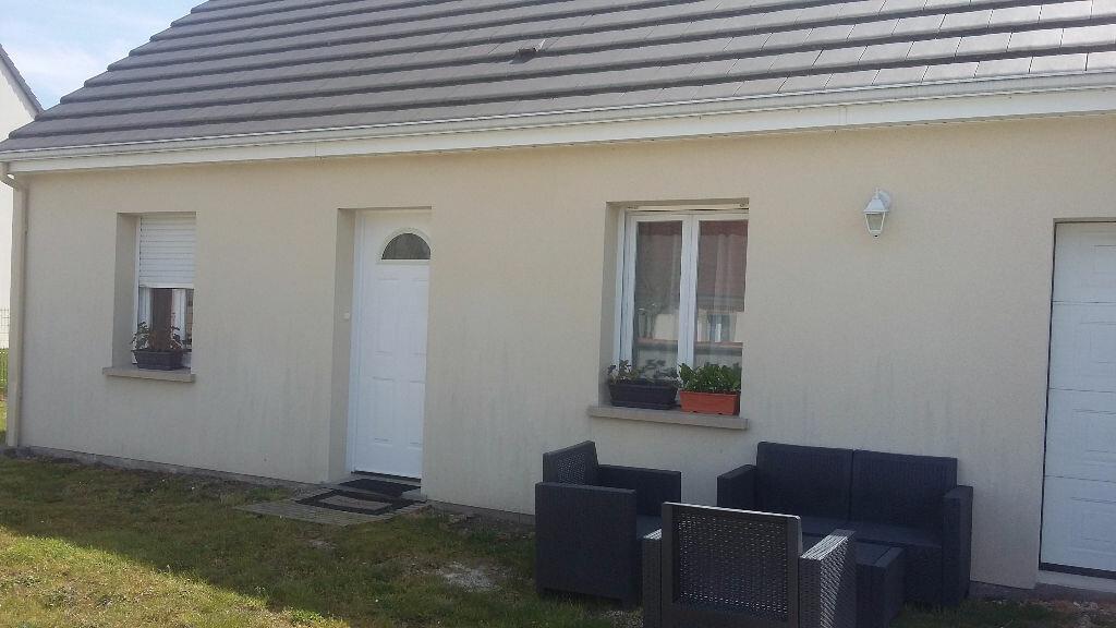 Achat Maison 5 pièces à Pruniers-en-Sologne - vignette-3