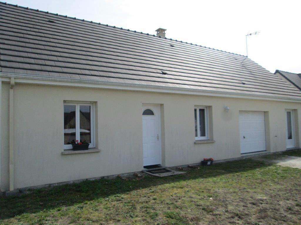 Achat Maison 5 pièces à Pruniers-en-Sologne - vignette-4
