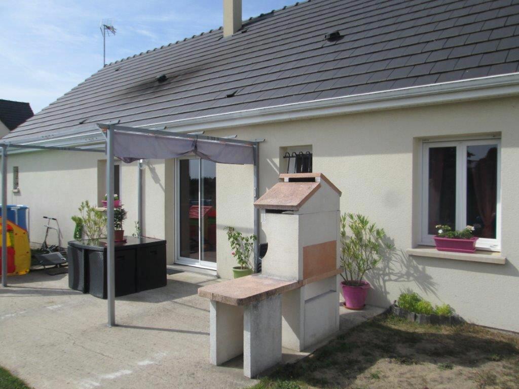 Achat Maison 5 pièces à Pruniers-en-Sologne - vignette-5