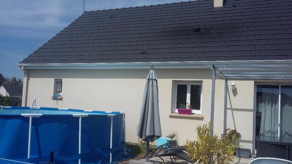 Achat Maison 5 pièces à Pruniers-en-Sologne - vignette-10