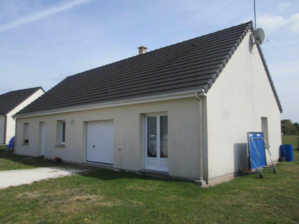 Achat Maison 5 pièces à Pruniers-en-Sologne - vignette-14