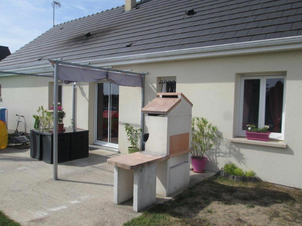 Achat Maison 5 pièces à Pruniers-en-Sologne - vignette-18