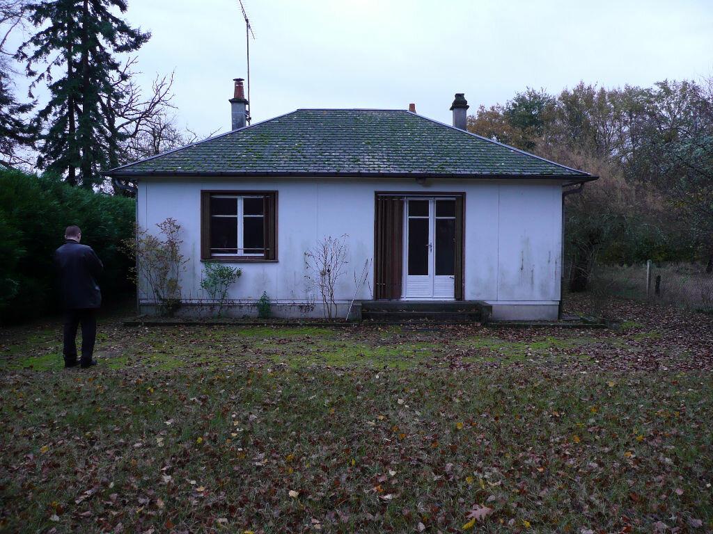 Achat Maison 3 pièces à Pruniers-en-Sologne - vignette-5