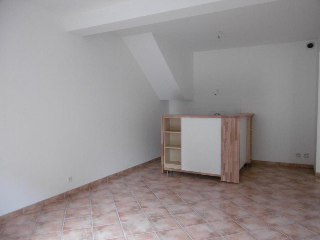 Achat Appartement 2 pièces à Selles-sur-Cher - vignette-4
